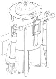 drawing of patent