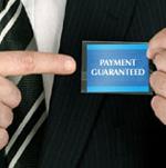 payment guaranteed
