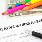 creative works agreement