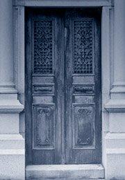domicile entrance
