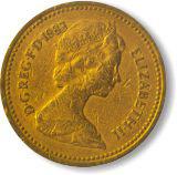 UK coin