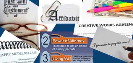 Absolutely Free Legal Documents To Download - Legal documents for business