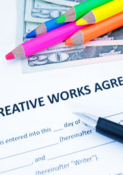creative work agreement