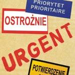 urgent notices