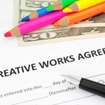 creative works agreement