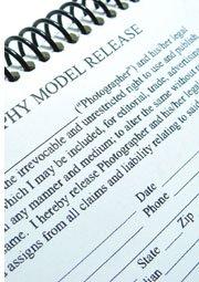 sample model release