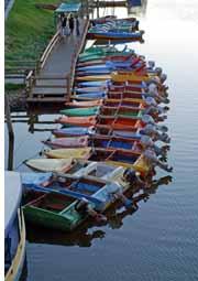 Free Boat Rental Agreement