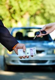 exchange keys for money