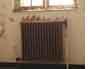 broken heater
