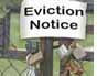 defense against eviction