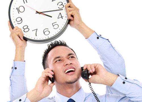 worker multi-tasking