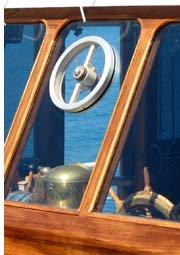 boat cabin