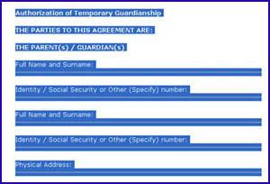 Free Legal Forms Online No Registration Or Payment Required - Free legal forms online printable
